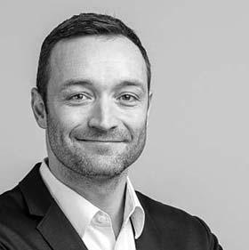 Alexander Süß | Leitung Geschäftskunden Oberpfalz Medien