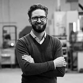 Marco Bauer | Geschäftsführer BAM und up2parts