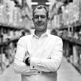 Michael Schertl | Geschäftsführung Absolute Vegan Empire GmbH & Co. KG