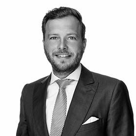 Tobias Kaltenecker | Bereichsleiter Volksbank Raiffeisenbank Nordoberpfalz eG