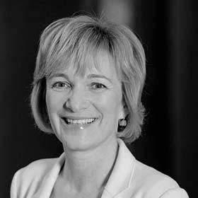 Prof. Dr. Christiane Hellbach | Vizepräsidentin OTH Amberg Weiden