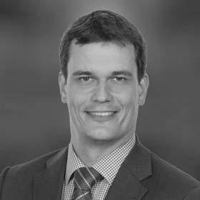 Florian Rieder | Geschäftsstellenleiter IHK Regensburg