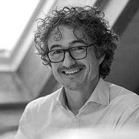 Markus Redel | Geschäftsführer skala druckagentur mailservice GmbH & Co. KG